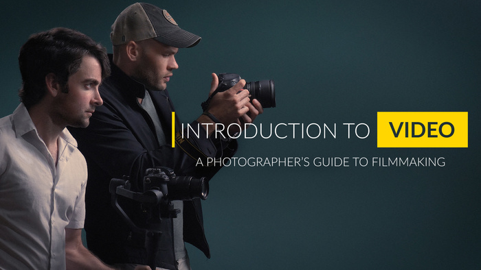 Everything Fstoppers Knows About Shooting and Editing Video