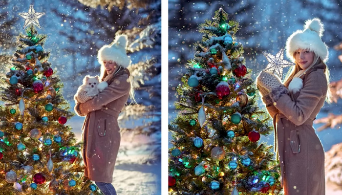 How to Shoot Amazing Backlit Images in the Snow Using Just One Strobe
