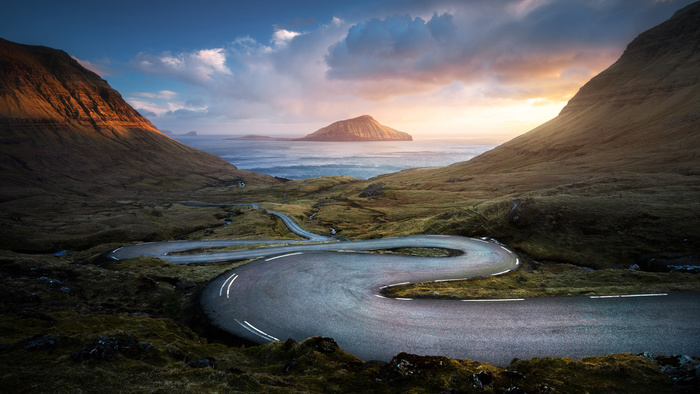 Three Key Ingredients I Look for in My Landscape Photography