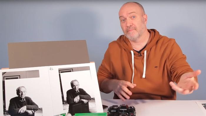 Is Fujifilm Acros II Worth the Extra Cost?
