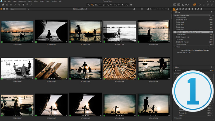 Five Ways Capture One Is Just Better