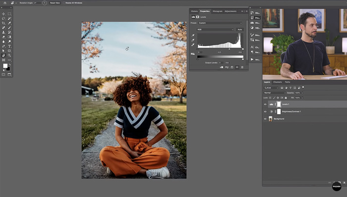 Learn All About Adjustment Layers in Photoshop