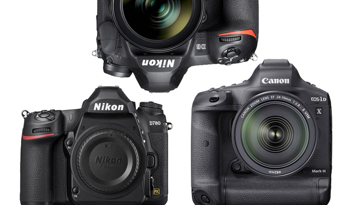 3 Reasons Why I'd Still Buy a DSLR in 2020