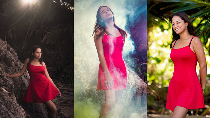 Tell Us Who Won the Newest Fstoppers Photo Shootout!