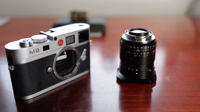 The Affordable 21mm f/1.5 for Leica M and Mirrorless: A Quick Review