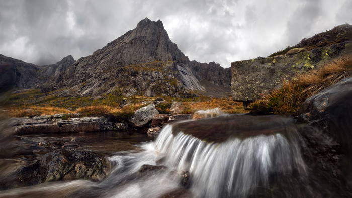 9 Useful Tips on Photographing Waterfalls