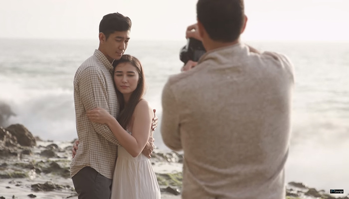 5 Reasons You Might Be Making Couples Look Awkward in Portraits