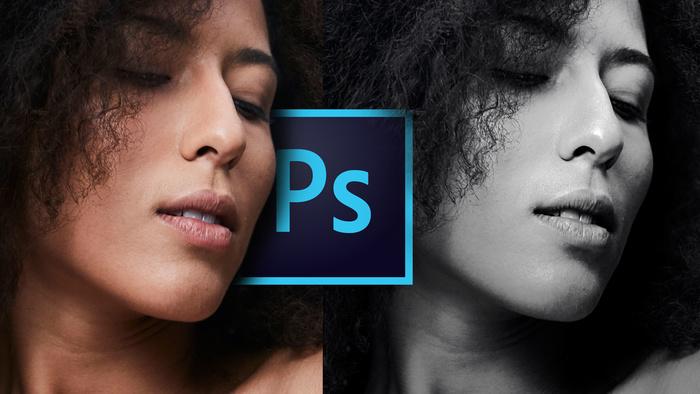 How to Create Dynamic Black and White Images Using Photoshop