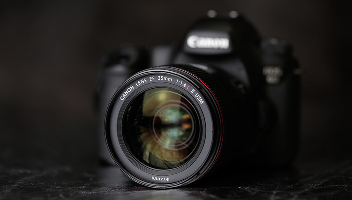 A Long-Term Review of the Canon EF 35mm f/1.4L II USM Lens