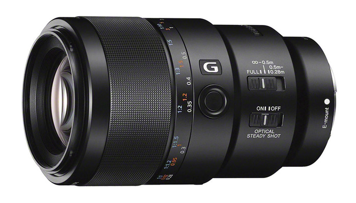 A Review of the Sony FE 90mm f/2.8 Macro G OSS Lens