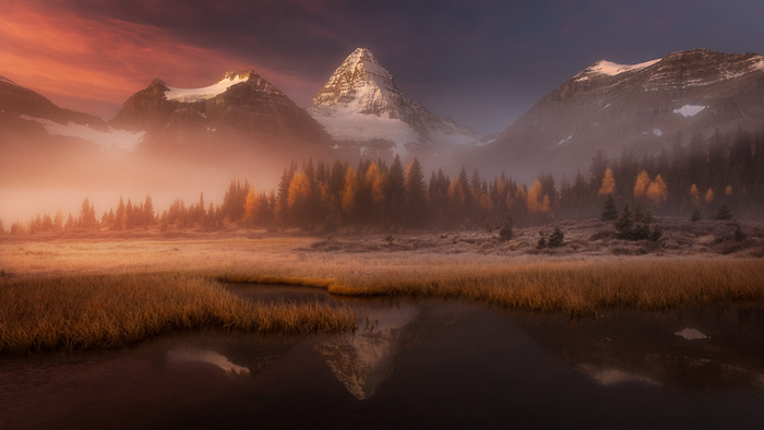 Discussing Creativity With Landscape Photographer and Educator Sean Bagshaw