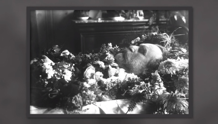The Psychological Benefits of Post-Mortem Photography