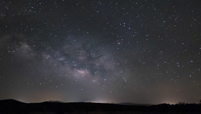Can You Photograph the Milky Way With Just a Phone?