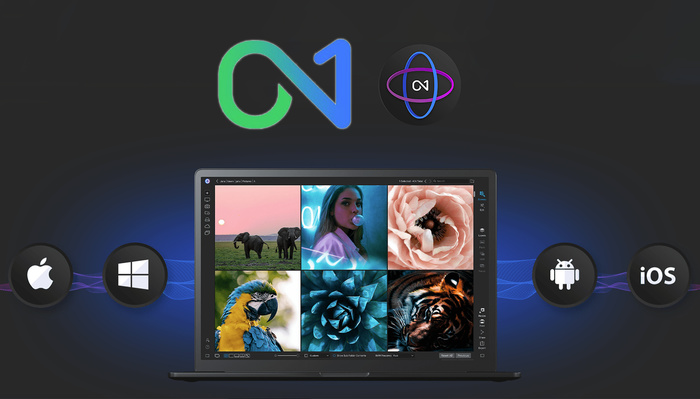 Has ON1 Just Come up With a Better Way of Using the Cloud to Synchronize Your Editing Across Different Devices?