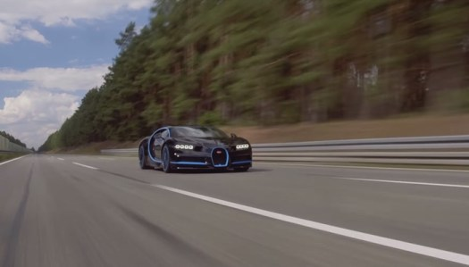 Automotive Filmmaker Shares Behind the Scenes of Viral Super Car Video