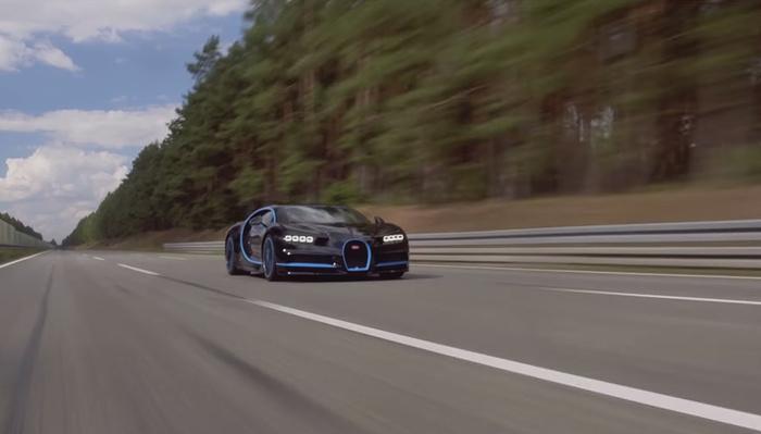 Automotive Filmmaker Shares Behind the Scenes of Viral Super Car Video
