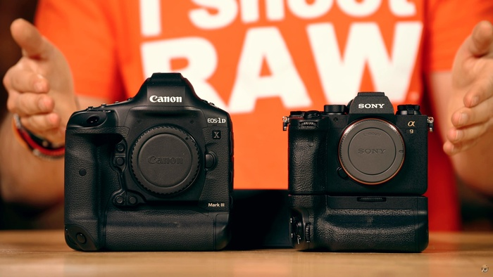 Canon 1D X Mark III Versus Sony a9 II: Which Camera Should You Buy?