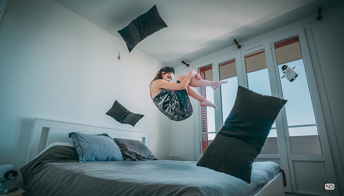 10 Fun and Creative Photo Ideas You Can Try at Home