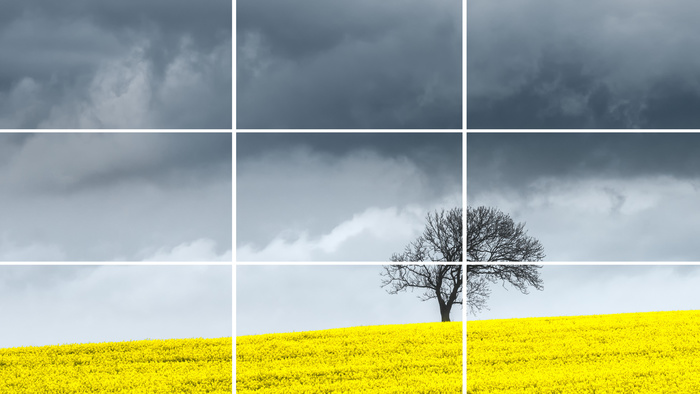 Why I Still Do Not Like the Rule of Thirds