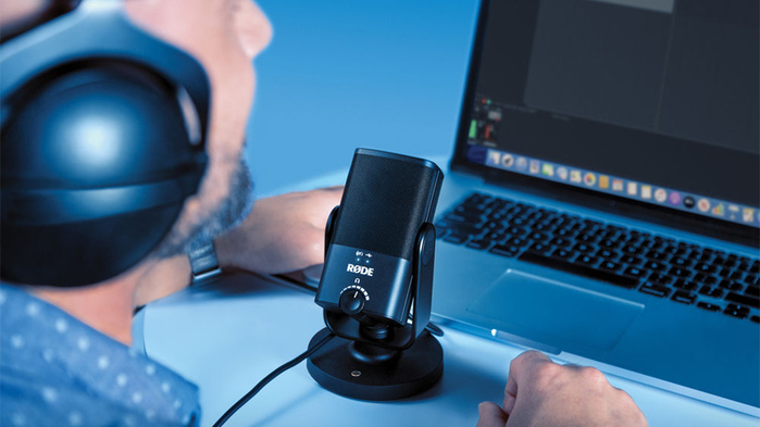 How to Take Your Webcam Presence to the Next Level