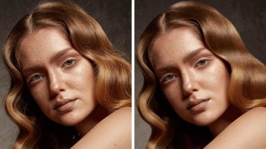 Watch This Free, In-Depth and Advanced Tutorial for Retouching Hair