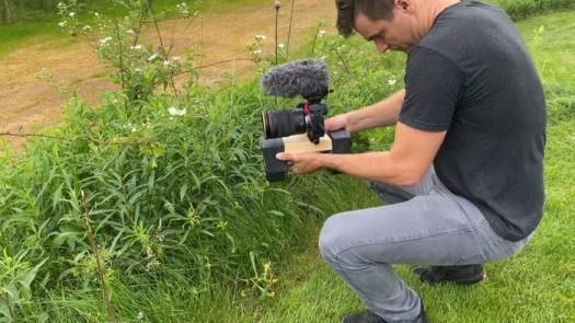 Are Lightweight Cameras Ruining Videos?