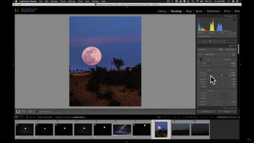 7 Tips for Capturing Great Images of the Moon