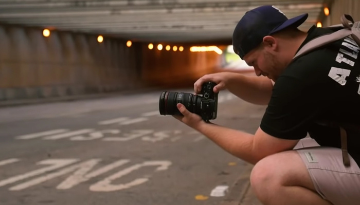 How Much Money Does a Top YouTube Photography Channel Make?
