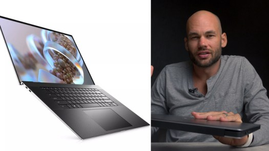 The All-New 2020 Dell XPS 15 and 17