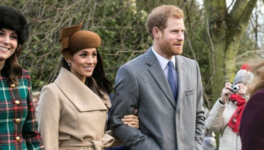 Paparazzi Resort to Using Drones to Capture Celebrities, Leading British Royalty to Call Police
