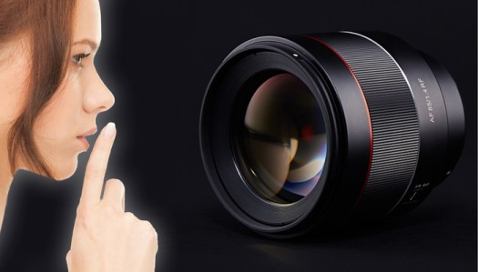 Why Aren't Canon Fans More Excited About This New Lens?