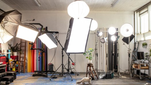 How I Select my Lighting Modifier
