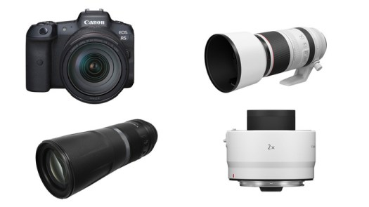 I'm About to Drop Nearly $10,000 on New Canon Gear: I Must Consider These Two Things First