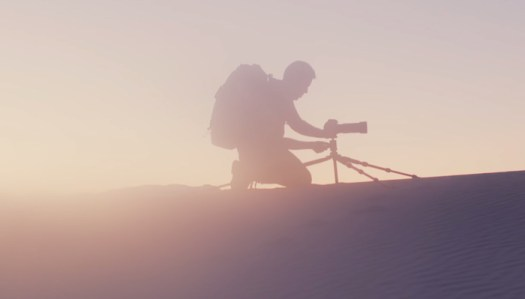 5 Quick Tips for Photographing Sand Dunes With Michael Shainblum