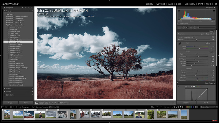 15 Time-Saving Lightroom Tricks You Might Not Know