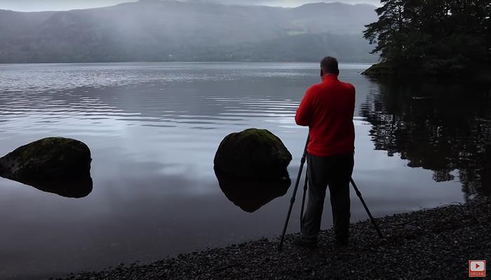 A Seven-Step Process to Sharper Landscape Photographs