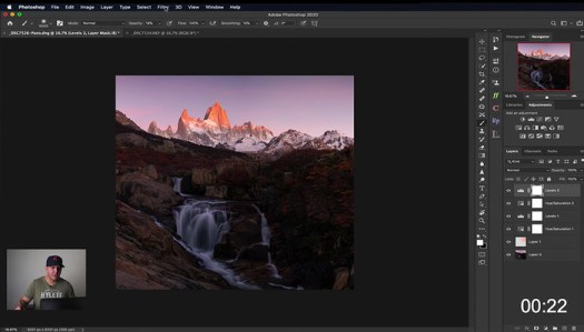 A Beginner's Guide to Layers in Photoshop