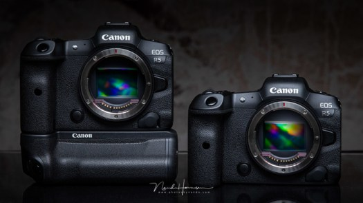 Fstopper Reviews the Canon EOS R5 From a Photographer's Perspective