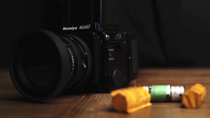 3 Great B-Roll Transitions That Are Easy to Shoot
