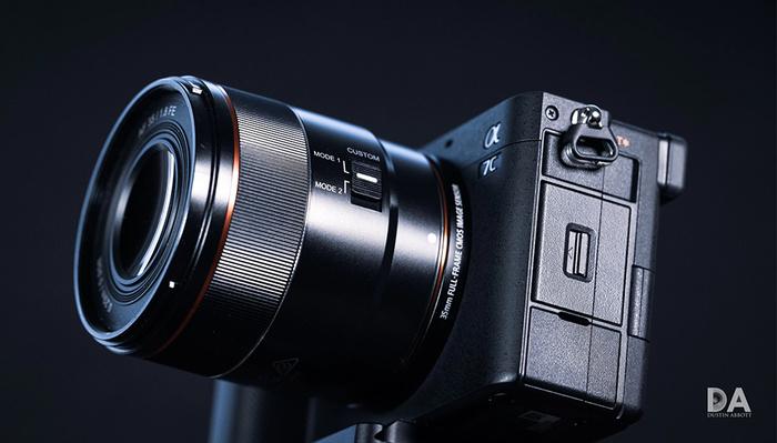 A Review of the Samyang AF 35mm f/1.8 FE Lens