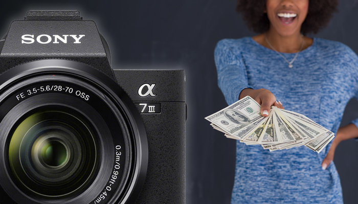 How to Make Money From Quick and Easy Photoshoots