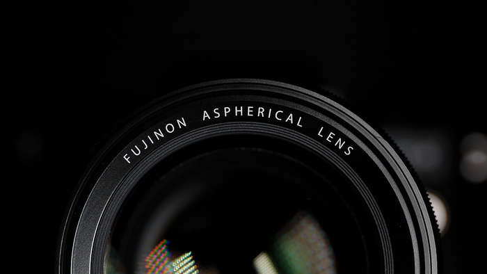 Fstoppers Reviews the Fujinon XF 50mm f/1 R WR: The Emotional Lens (Part 1)