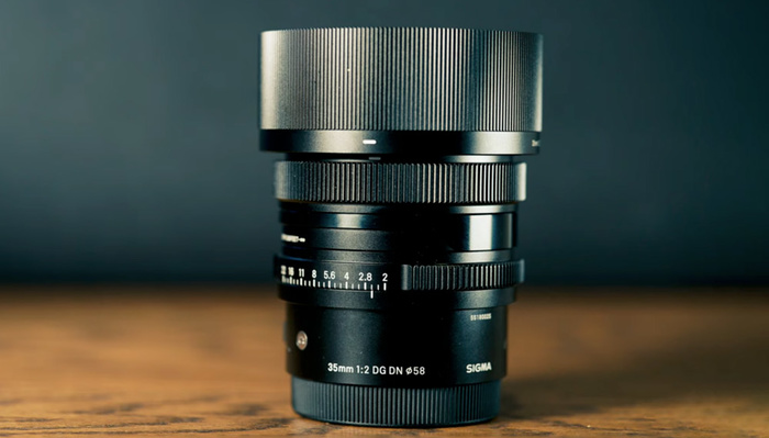 The New Sigma 35mm f/2 Contemporary: A Better Choice Over Sony or Samyang?
