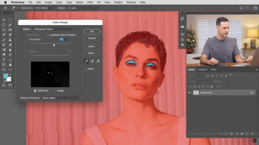 Top 5 Most Powerful Photoshop Selection Tools