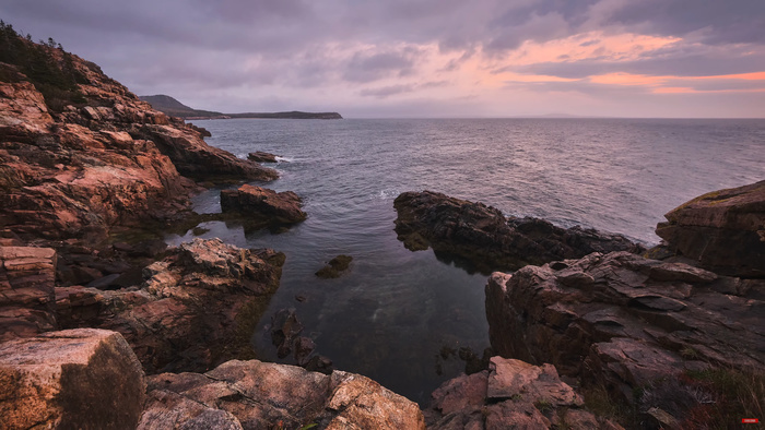 How To Identify Good Foregrounds for Landscape Photographs