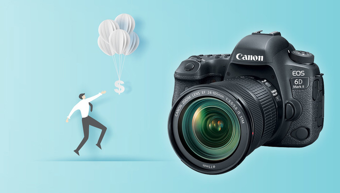 7 Ways To Make Money as a Photographer in 2021