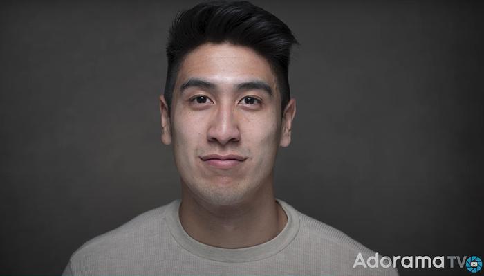Five Effective, Professional One-Light Portrait Photography Setups