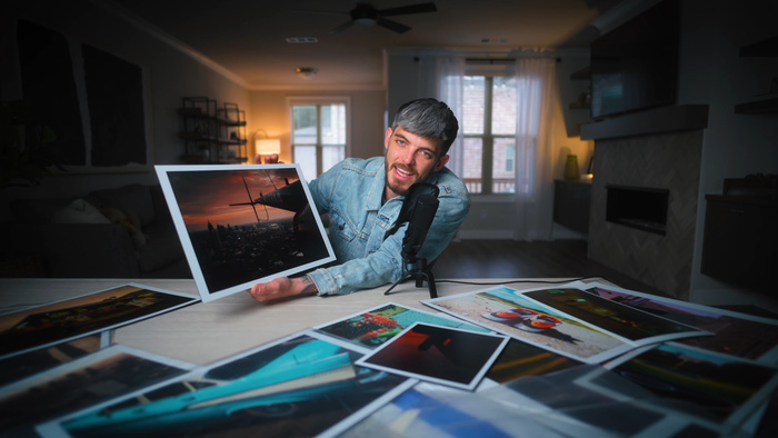 Why Your Photography Prints Aren't Selling