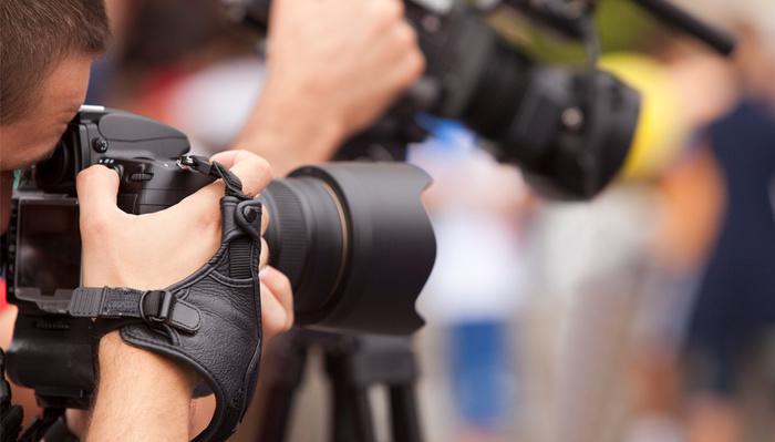 Being an Introvert as a Photographer