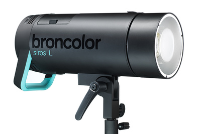 Fstoppers Reviews the Broncolor Siros L 800Ws